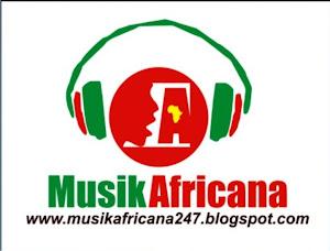 MUSIK-AFRICANA