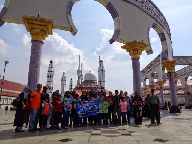 Family Gathering HS ABC'D Semarang
