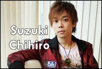 Suzuki Chihiro Blog