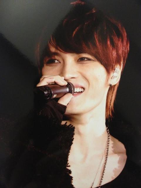 Jaejoong Tokyo Dome Konser 15