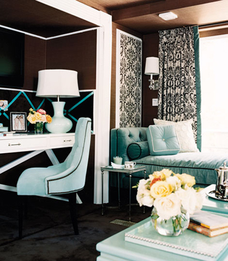 Kardashian Decor Inspiration Bloom Burgeon