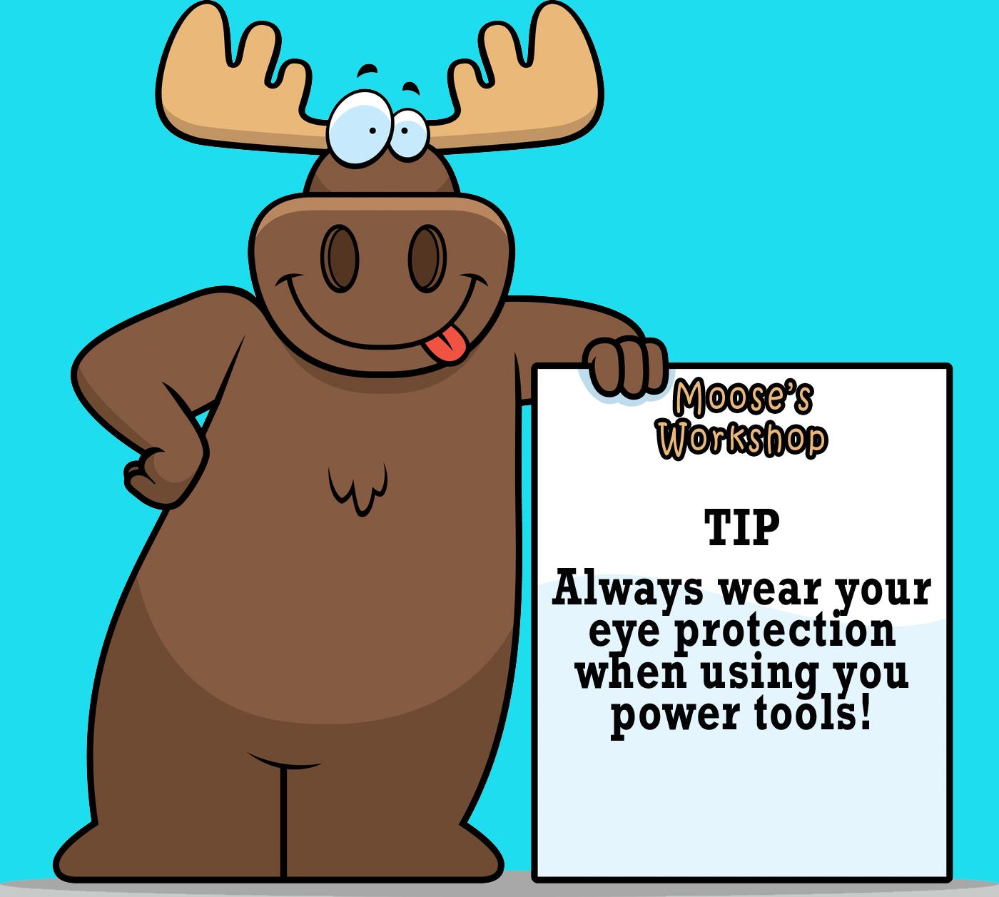 Moose Tip