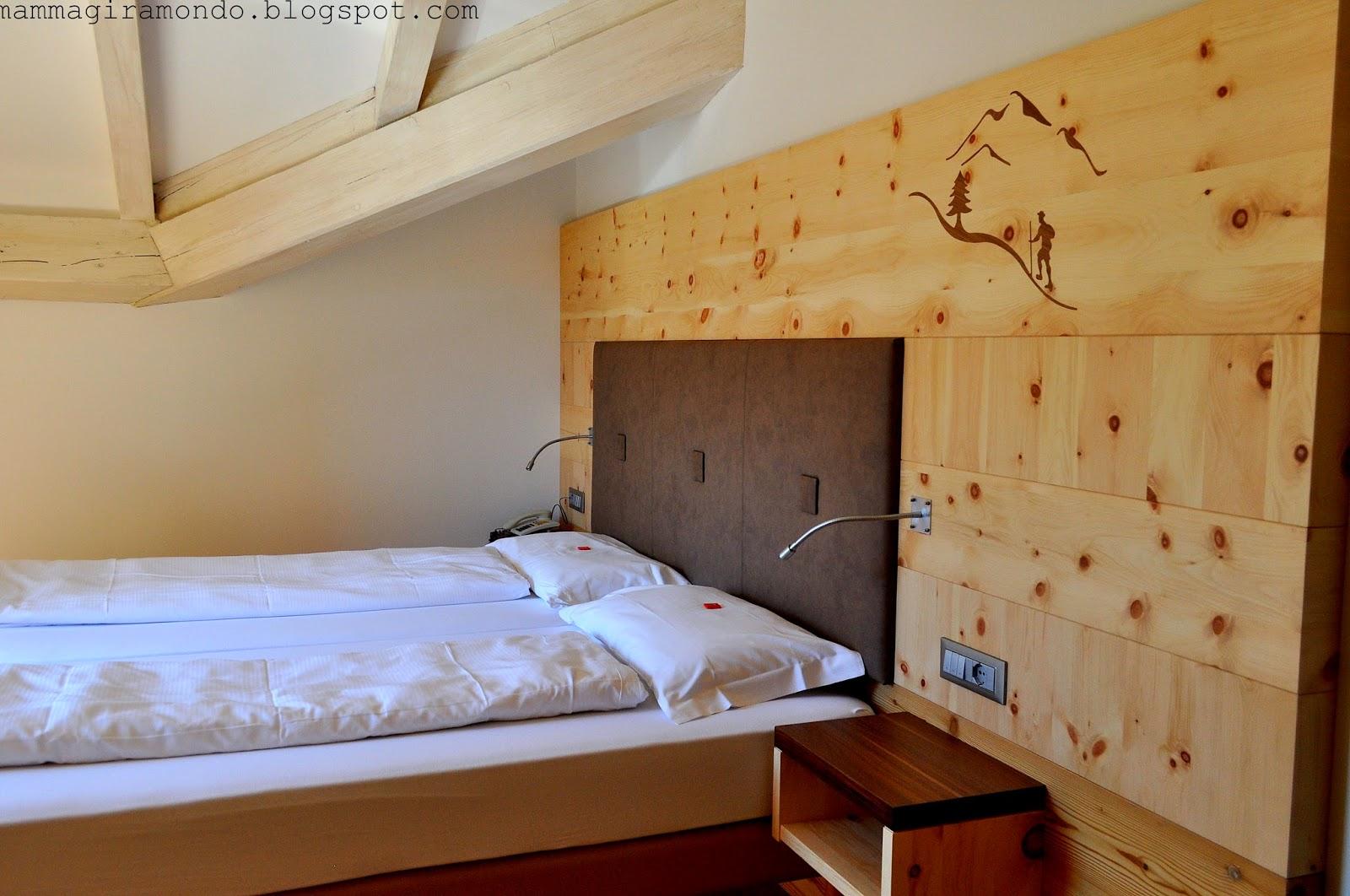 Hotel Cristallo La Villa Alta Badia Italy