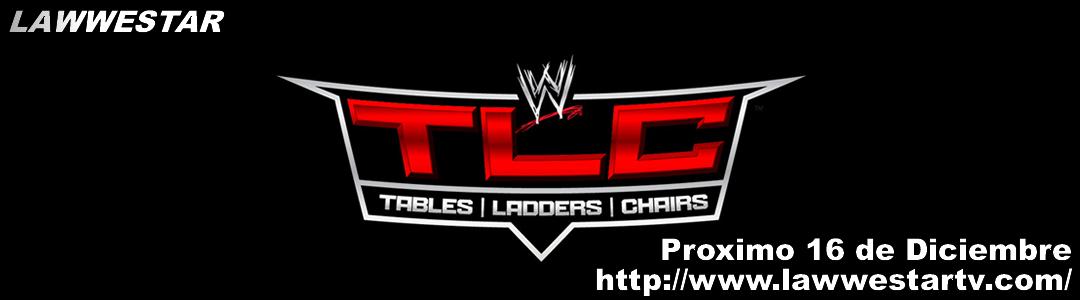 Blog Wrestling | Ver WWE TLC 2018 En Vivo Y En Español