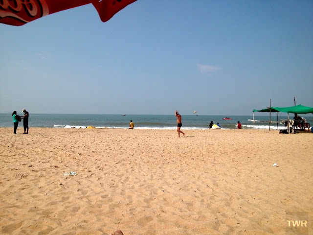candolim beach
