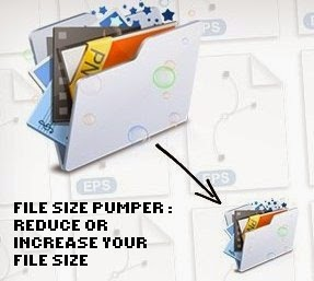 FILE SIZE PUMPER V1