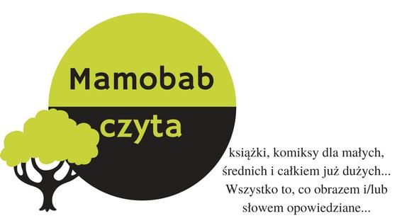 Mamobab czyta