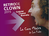 Retiro de Clown