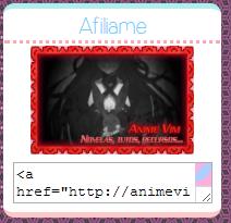 Anime Vim