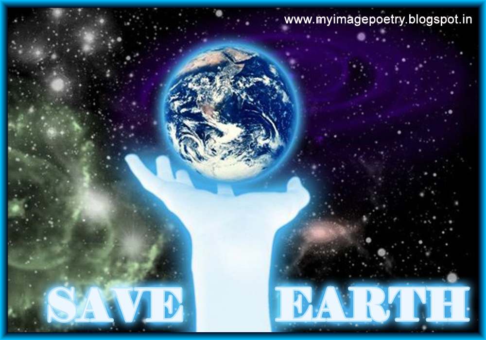 Save Mother Earth: An Essay | Soapboxie