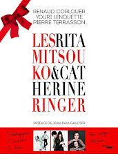 Livre Les Rita Mitsouko et Catherine Ringer
