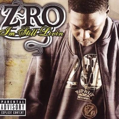 Z-Ro – I'm Still Livin' (CD) (2006) (FLAC + 320 kbps)