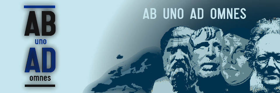 Ab Uno Ad Omnes