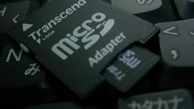 Tarjetas microSDXC de 64 GB baratas