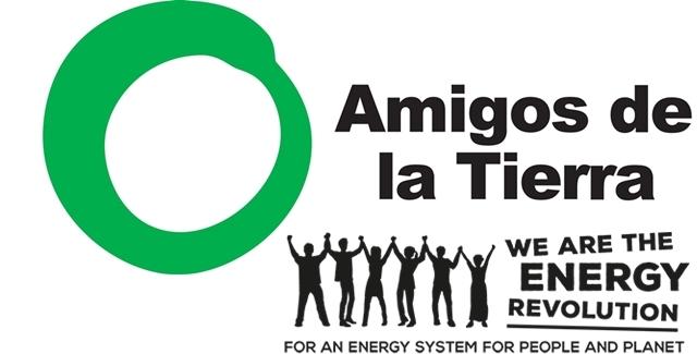 Firma por otro modelo de energía