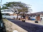 St Klender Bekasi