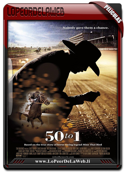 50 to 1 (2014) DVDRip Latino