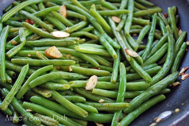 Favorite Green Beans