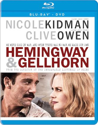 Hemingway & Gellhorn 2012 Hindi BluRay Download
