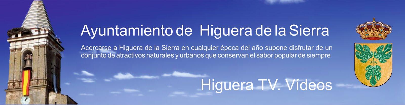 Vídeos de Higuera de la Sierra