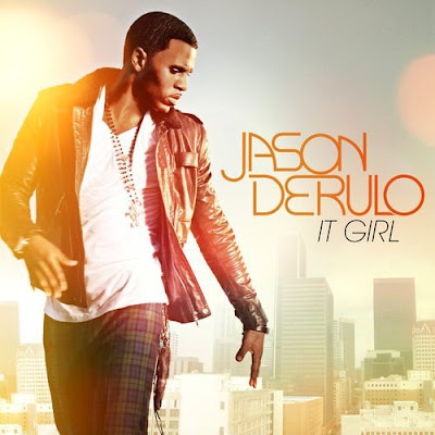 Jason Derulo - It Girl [320kbps].mp3