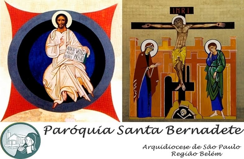 PARÓQUIA SANTA BERNADETTE