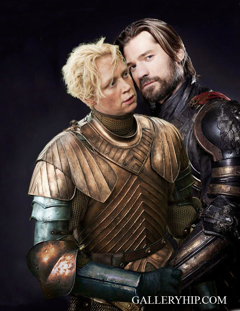jaime lannister and brienne relationship test
