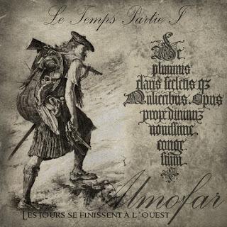 Almofar - Le Temps Partie I