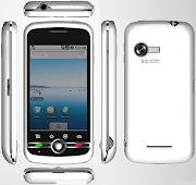 Gigabyte GSmart G1305 Gigabyte Boston mobile phones
