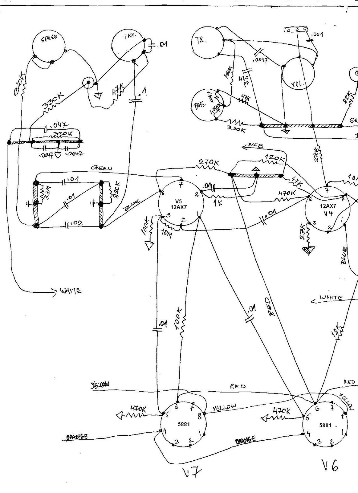 E8 400mm Gate Openerwiring Diagram Soca St Mm Opener 47 Tel Tach Wiring Magneto Steering Wheel