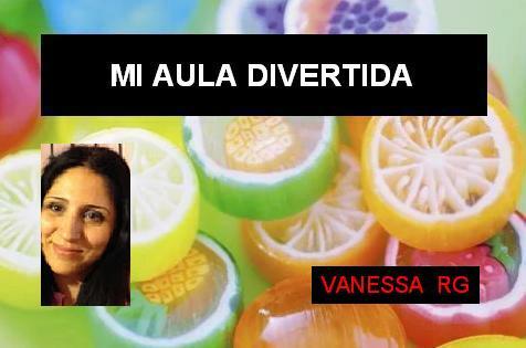 Blog de la Seño Vanessa