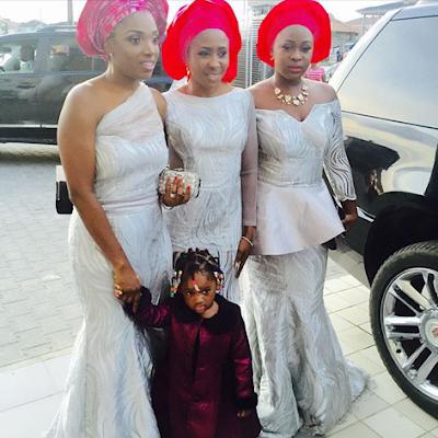 Ubi and Lilian wedding