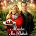 Murder She Baked: A Plum Pudding Mystery starring Alison Sweeney and Cameron Mathison