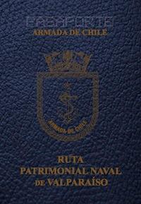 museo maritimo nacional valparaiso pasaporte
