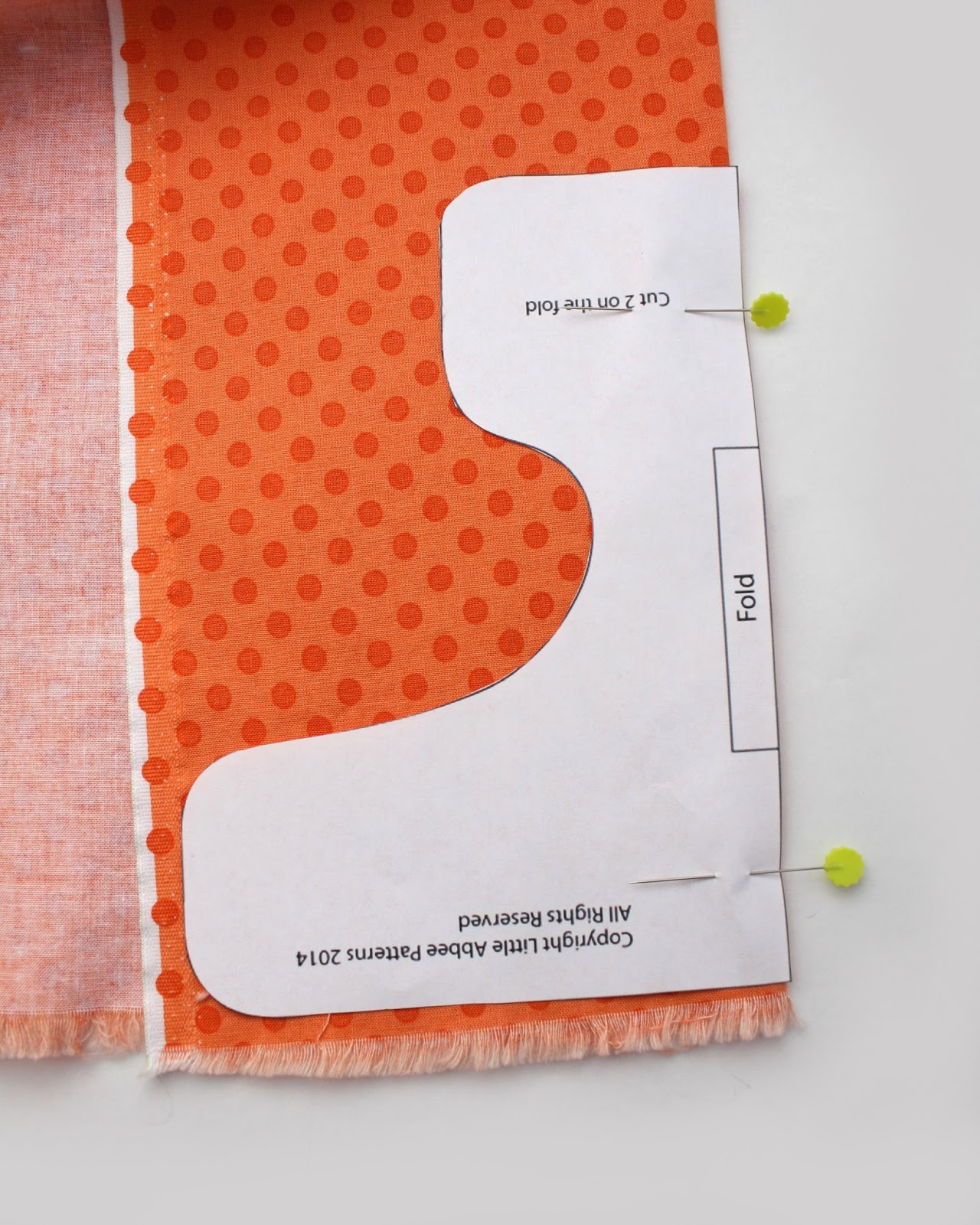 Tutorial Doll Diaper Plus Pattern