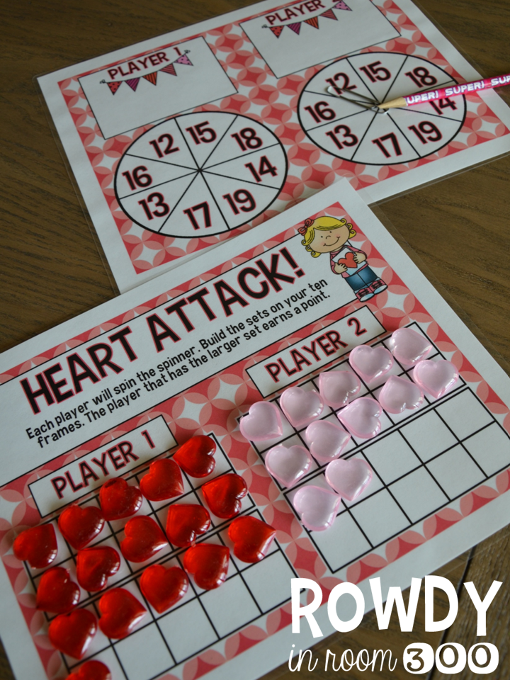 http://www.teacherspayteachers.com/Product/Valentines-Math-Games-FREEBIE-1104529