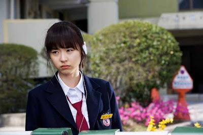 Yêu Là Thế - Hello Schoolgirl