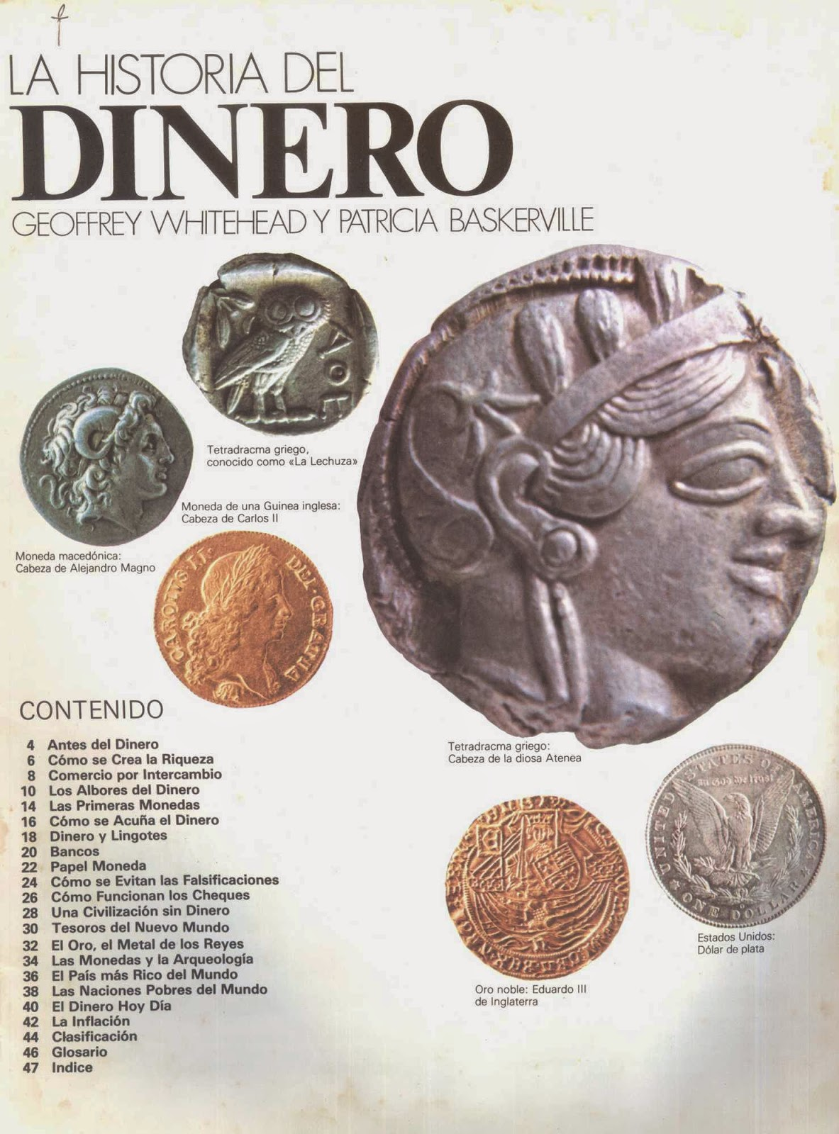Historia Del Dinero Libro Completo Pdf Chowdarybm6