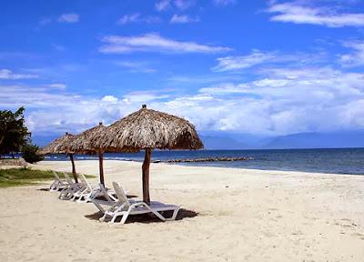 Las playas de Puerto Vallarta en México