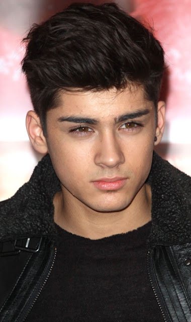 One Direction's Zayn Malik
