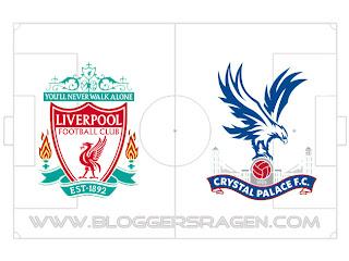 Prediksi Pertandingan Liverpool vs Crystal Palace