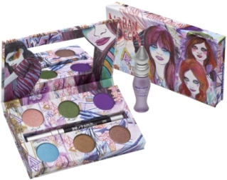 maquillaje urban decay