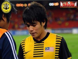 Mohd Nazmi Faiz Tidak Ambil SPM Pada Hari Pertama