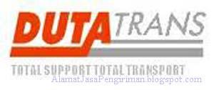 Alamat Duta Trans Jakarta
