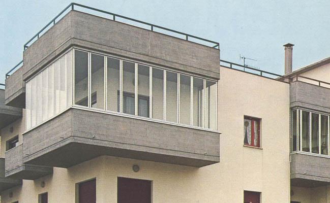 Angelo pisani blog per la veranda sul balcone for 3 piani di veranda stagionale