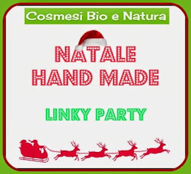 Linky Party Hand Made per il Natale