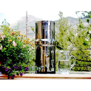 homemaker water filter instructions