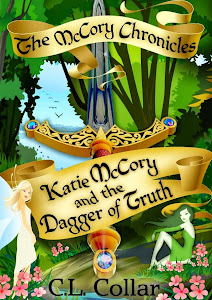 The McCory Chronicles: Katie McCory & The Dagger of Truth