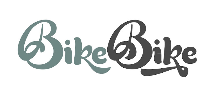 The BikeBike Blog