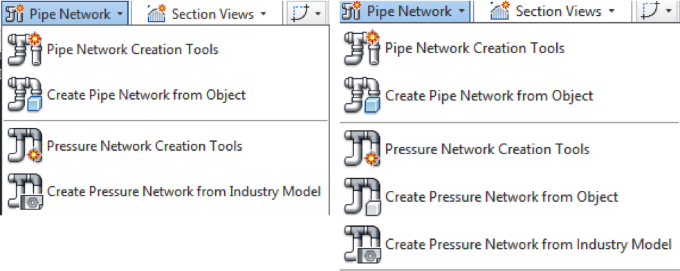 Home » Whats New In Autocad Civil 3d 2014 Pressure Pipe Improvements